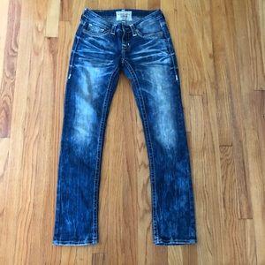 BIG STAR Jenae Jeans Size 26 R